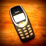 Verzinnering: Nokia 3310