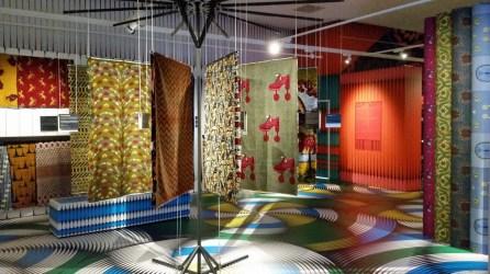 Gemeentemuseum Helmond - Vlisco - Yinka Shonibare MBE (4)