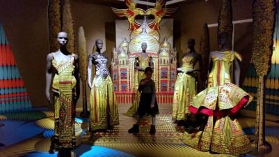 Gemeentemuseum Helmond - Vlisco - Yinka Shonibare MBE (6)