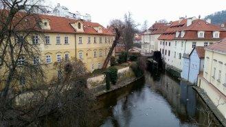 Praag (18) - Karelsbrug - Charles Bridge