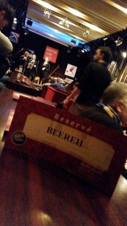 Praag (66) - Reduta Jazz Club
