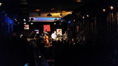 Praag (67) - Reduta Jazz Club