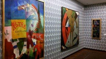 Van Abbemuseum: Pracht Und Prinzip