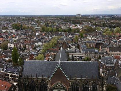 Beklimming Domtoren Utrecht (18)