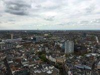 Beklimming Domtoren Utrecht - Uitzicht (6)