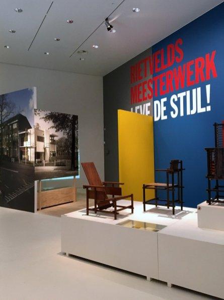 Centraal Museum Utrecht - Rietveld (3)