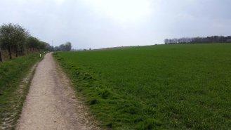 Frohnrather Weg Aken Duitsland (1)