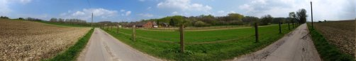 Frohnrather Weg Aken Duitsland (2)