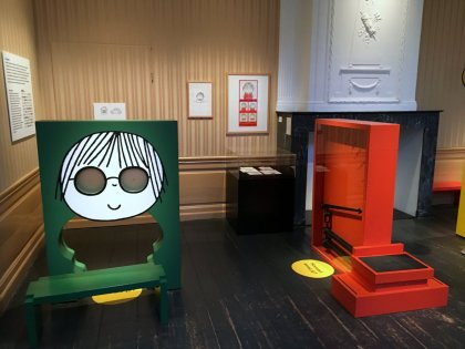 Nijntje Museum Utrecht (9)