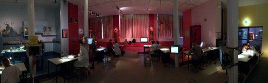 Universiteitsmuseum Utrecht - Het Lab (5)