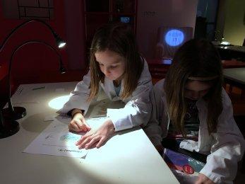 Universiteitsmuseum Utrecht - Het Lab (6)