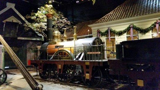 De Arend - Spoorwegmuseum (3)