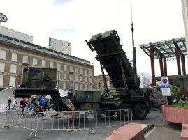 Landmacht dagen 18 Septemberplein Eindhoven 2017 (2)