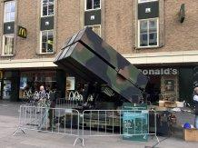 Landmacht dagen 18 Septemberplein Eindhoven 2017 (6)