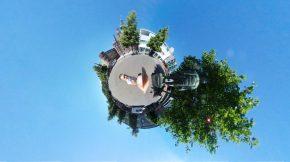 D r Joep - Nationaal Monument Mijnwerkers Kerkrade - Little Planet
