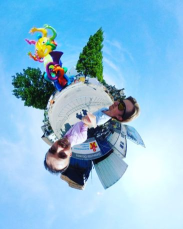 Viva La Vida - Kerkrade - Little Planet