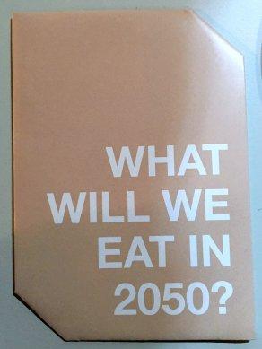 Dutch Design Week 2017 - Future of Food - Design Diner (6)