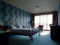 Kamer van Inntel Art Hotel Eindhoven.