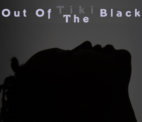Out Of The Black Album CD Cover