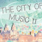 The City of Music Volume 2 compilation includes the track Listen