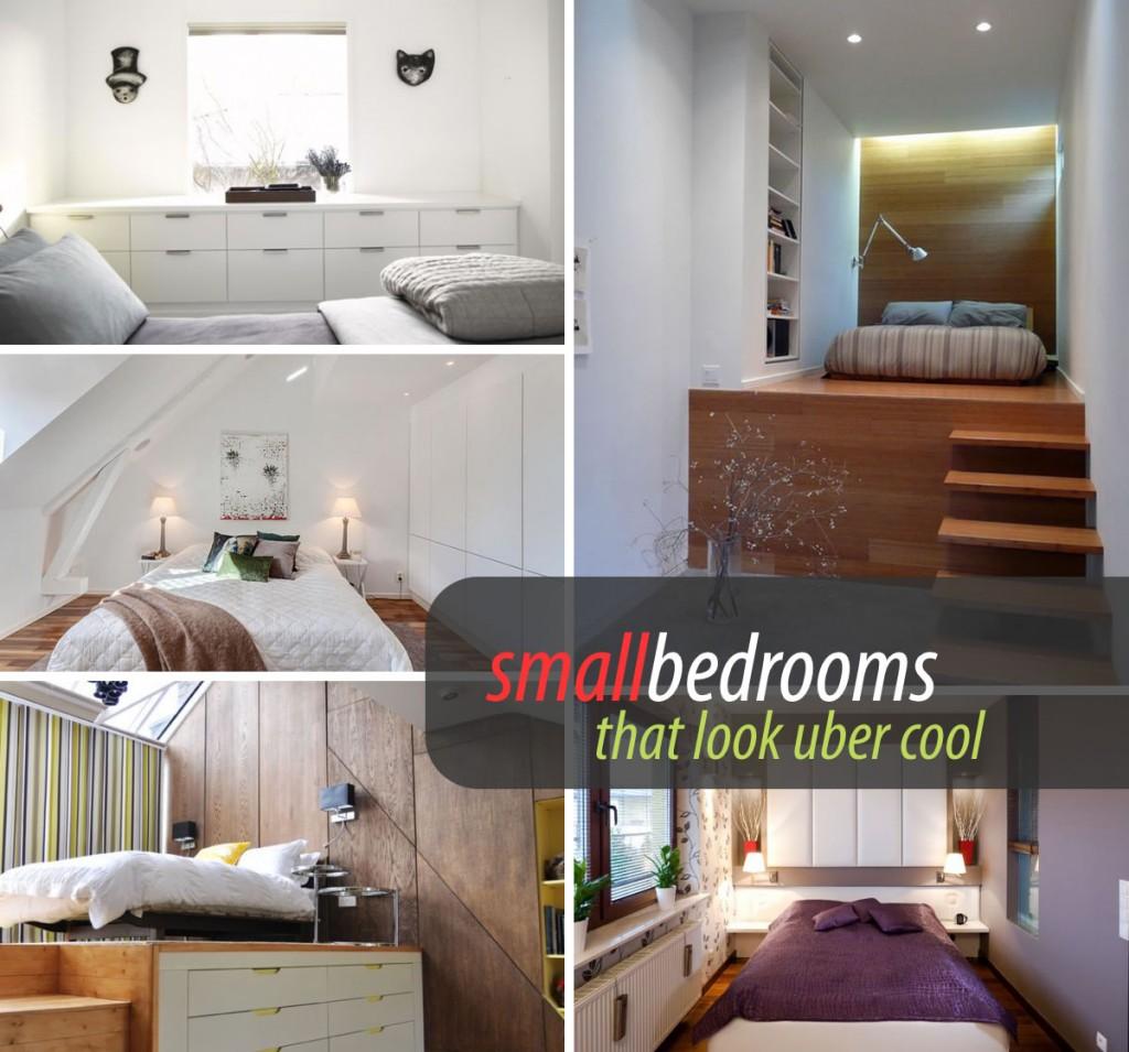 47 Ejemplos Para Aprovechar Espacios En Dormitorios
