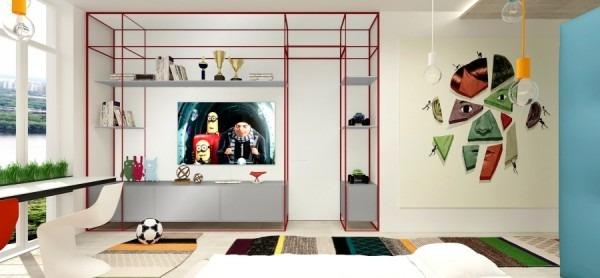 Decoracion De Interiores Simples Y Modernos Por 2 B Grupo