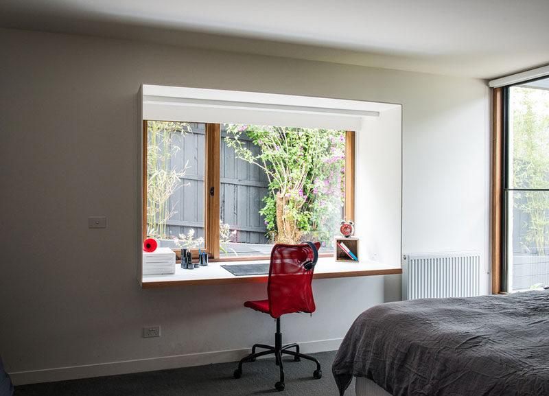 Como crear un escritorio en una ventana  grandes ideas