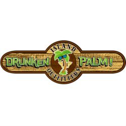 drunken palm island outfitters