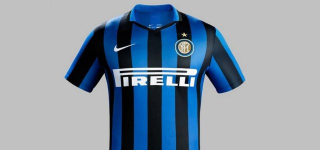 TRICOURI INTER MILAN 2015 2016 2