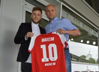 Maxim - Mainz