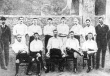 Genoa 1898