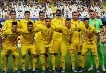 Romania-U21