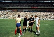 Anglia Romania 1970