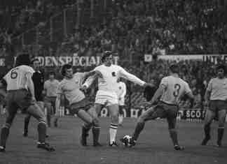 Olanda Romania 05.06.1974