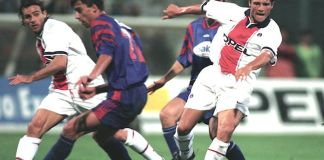 Steaua PSG 3-2