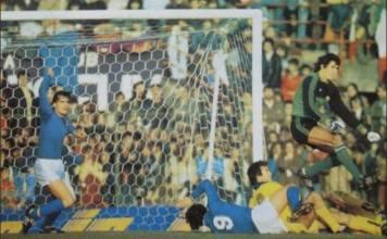 Italia Romania 1982