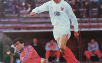 Belodedici Steaua Rosie Steaua