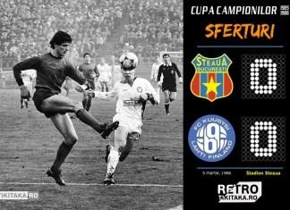 Steaua Kuusysi 1986