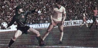 Romania 2-2 Spania 1979