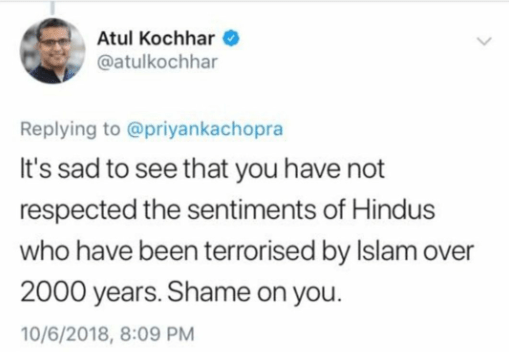 Atul Kochhar and the Free Speech Debate on Social Media