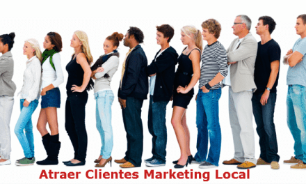 Como atraer clientes a tu negocio local con el Método Capa Marketing