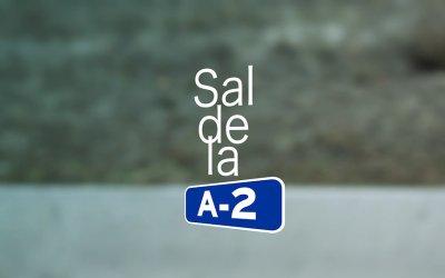 VÍDEO MARKETING: SAL DE LA A2. CENTRO COMERCIAL PARQUE CORREDOR