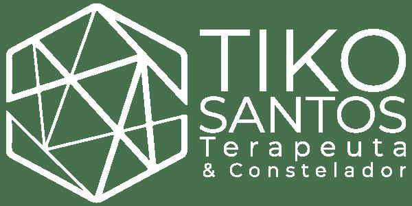 Logo Tiko Santos