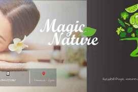 Magic Nature  دمشق