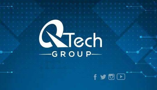 Qtech Group   دمشق