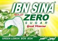 شركة ابن سينا للصناعات النباتية الحيوية  دمشق