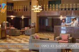 Shahin Tower Hotel طرطوس