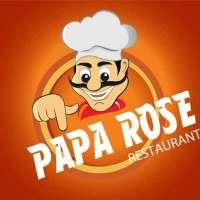 Papa Rose Restaurant   دمشق