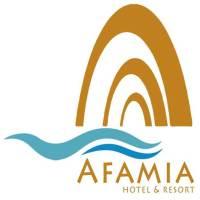 Afamia Hotel Resort Latakia  اللاذقية
