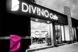 Divino Café Sweida   السويداء